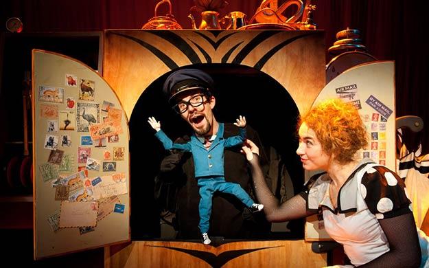 Terrapin Puppet Theatre