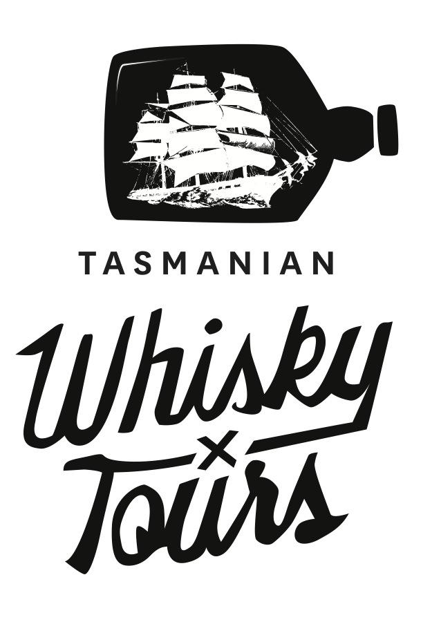 Tasmanian Whisky Tours LOGO