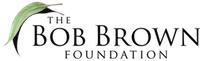 The Bob Brown Foundation LOGO