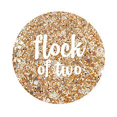 Flock of Two LOGO