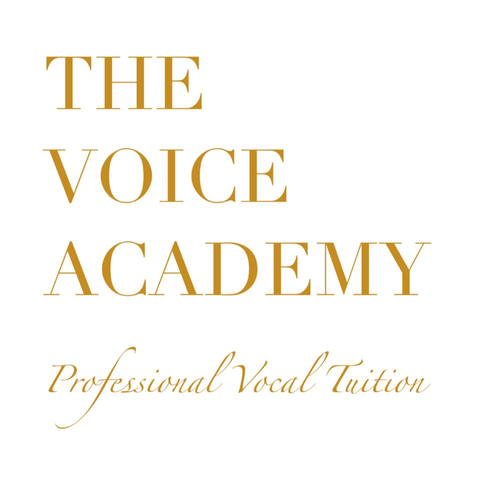 LOGO The Voice Academy