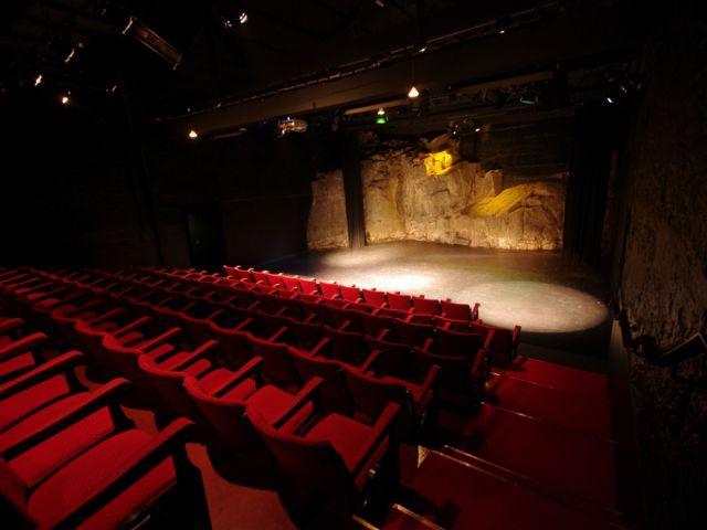 Peacock Theatre