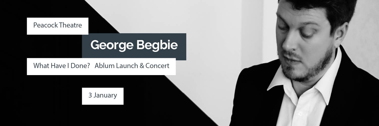 GEORGE-BEGBIE