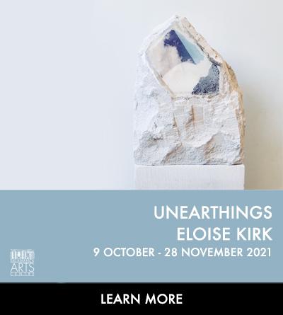 ELOISE KIRK UNEARTHINGS