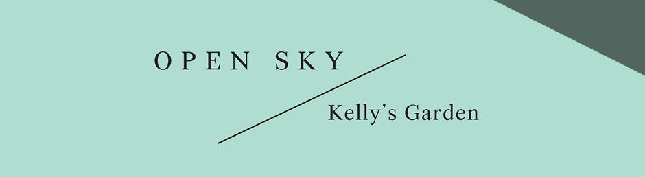 OPEN SKY / Kelly