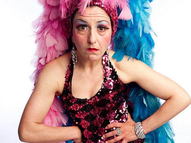 Rose O.K's <br>Pop-Up Cabaret
