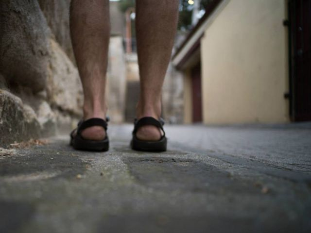 Salamanca Walk
