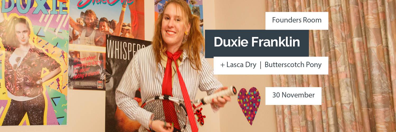 DUXIE-FRANKLIN