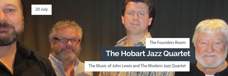 Hobart-Jazz-Quartet