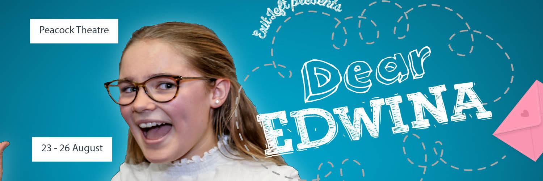DEAR-EDWINA