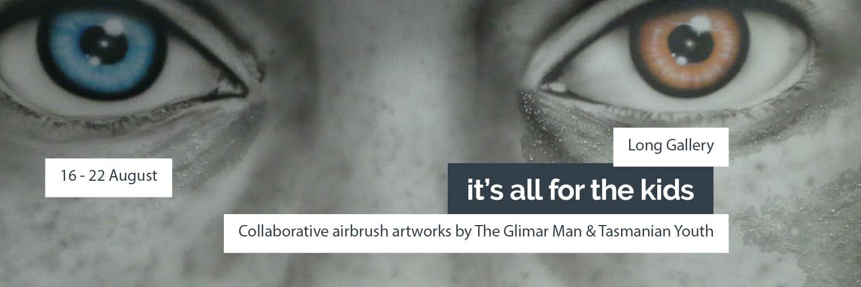 GLIMAR-MAN