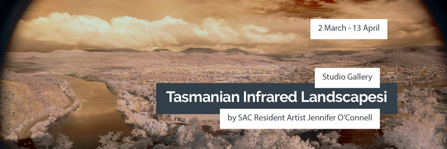 TASMANIAN-INFRARED-LANDSCAPES