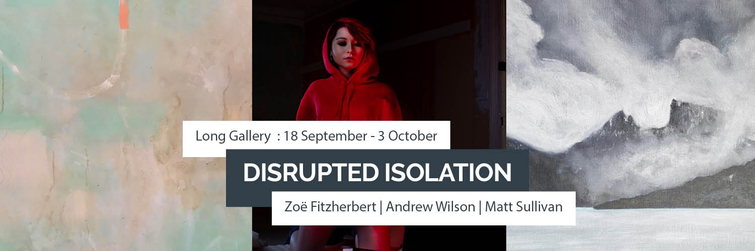 DISRUPTED-ISOLATION
