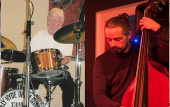 JAZZAMANCA : Spring Series #3 : The Rhythm Section