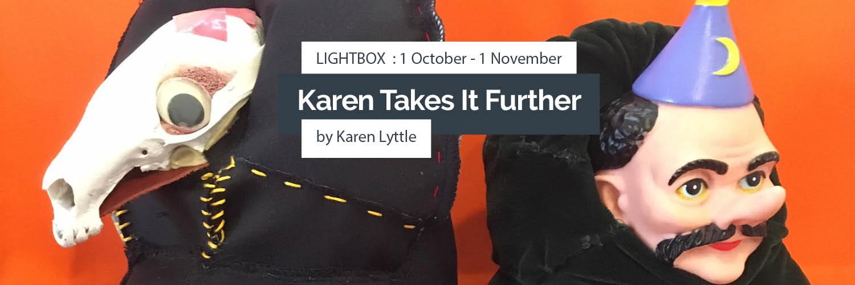 KAREN-TAKES-IT-FURTHER