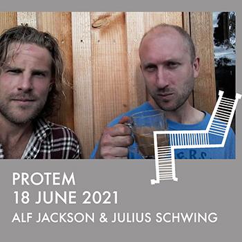PROTEM ALF JACKSON AND JULIUS SCHWING