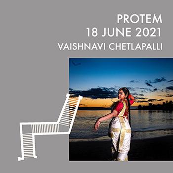Protem Vaishnavi Chetlapalli