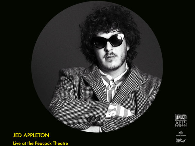 JED APPLETON