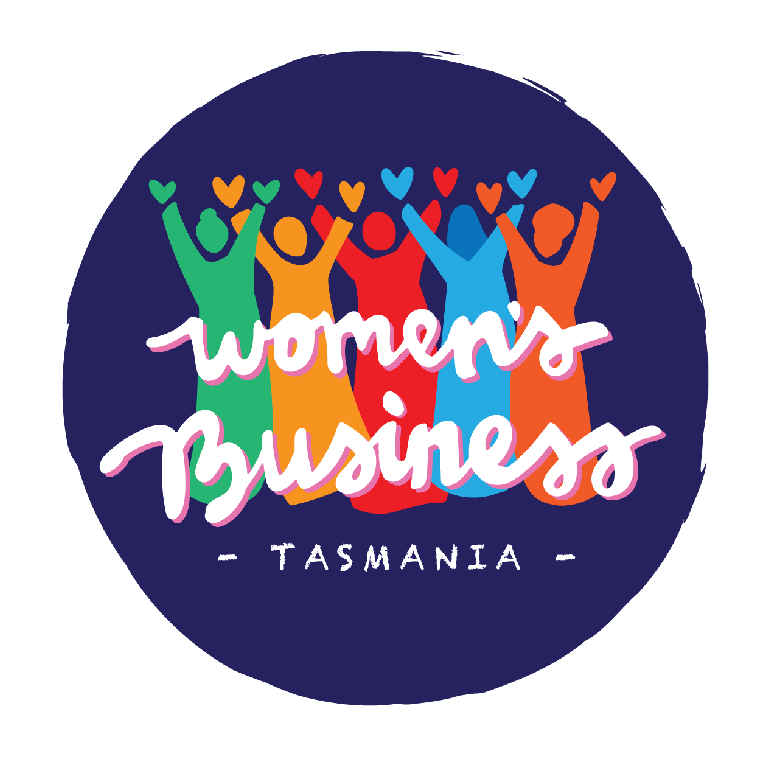 Women's Business logo