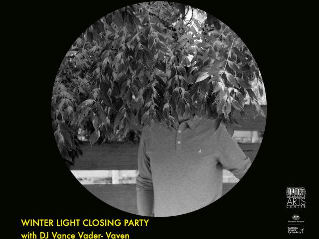 WINTER LIGHT CLOSING PARTY