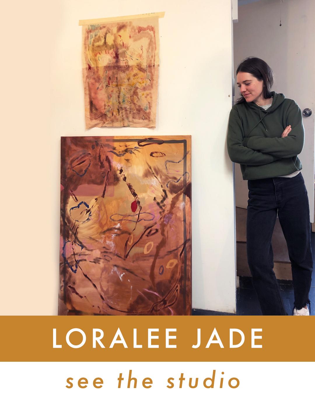 LORALEE JADE